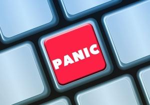 Paperless Panic