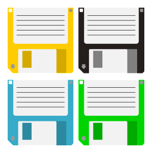 Digital Dark Age: Floppy Disks