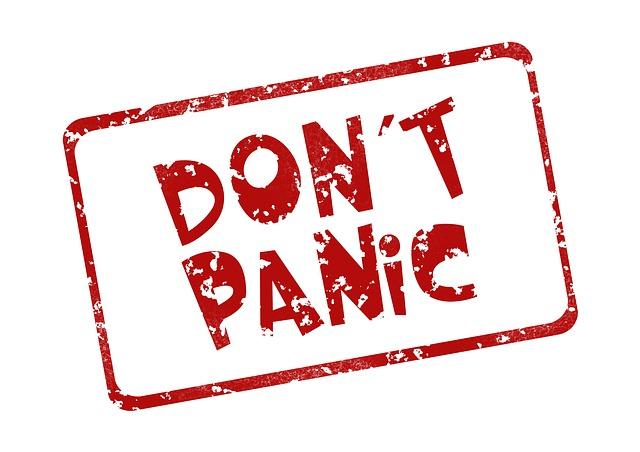 Don't Panic: Gullibooking