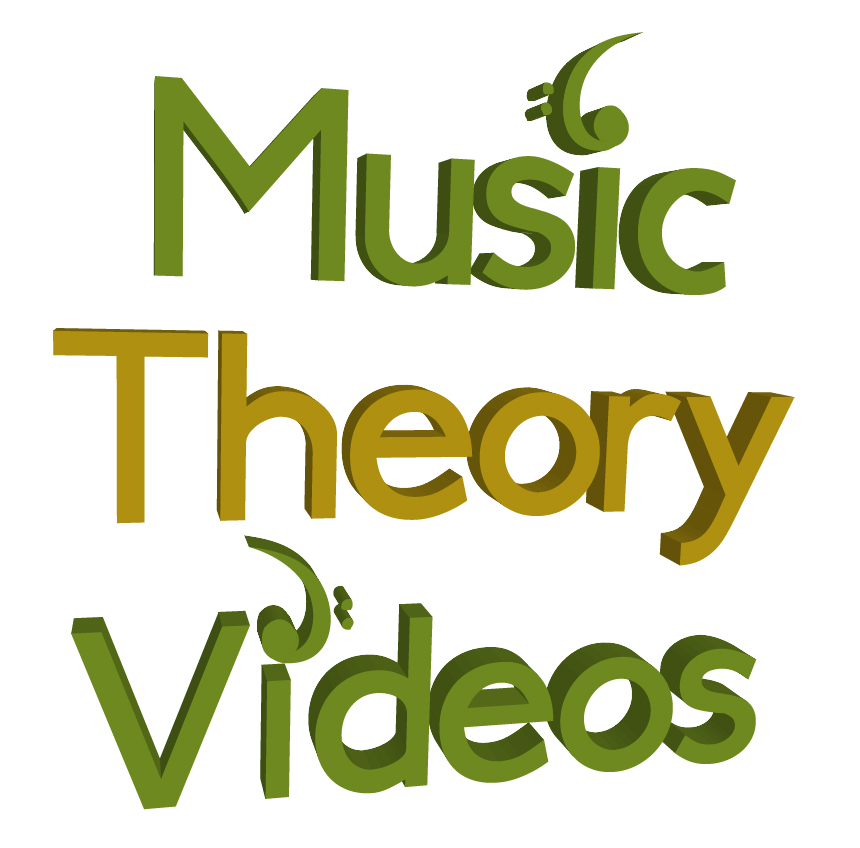 Music Theory Videos Logo