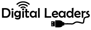 Digital Leaders Logo